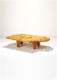low table by james blaine blunk