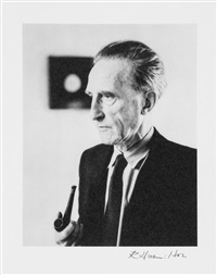 marcel duchamp by richard hamilton