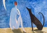 księżycowa noc by michal zaborowski