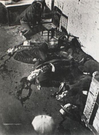 St Valentines Day Massacre By John Miller On Artnet