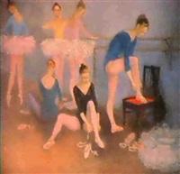 avant la lecon by anatoly reipolsky