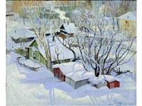 biysk corner by zaur ibragimov