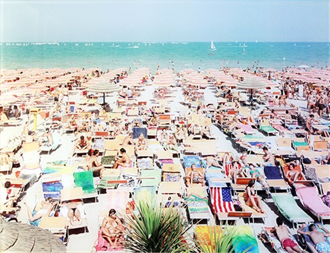 papeete beach regatta 14 by massimo vitali