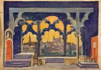 v klášteře v toledu by vlatislav hofmann