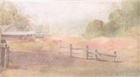 home paddock by jesse jewhurst hilder