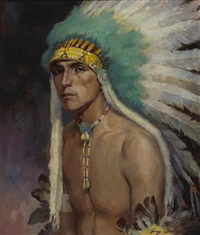 double shields, blackfoot, browning, montana by gray phineas bartlett