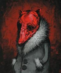 fur by dran