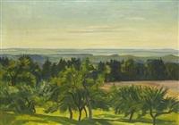 schwäbisches land by florian bosch