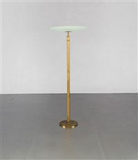 lampada da terra by fontana arte