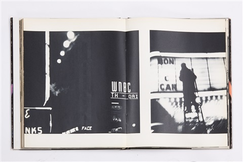 life is good and good for you in new york trance witness revels bk w188 works by william klein