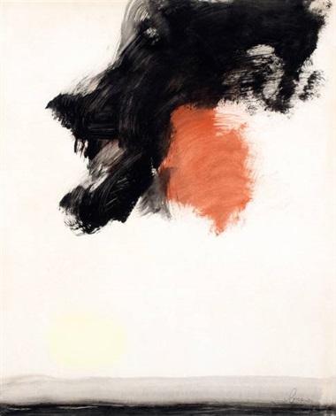 Zen Painting By Eugene Brands On Artnet
