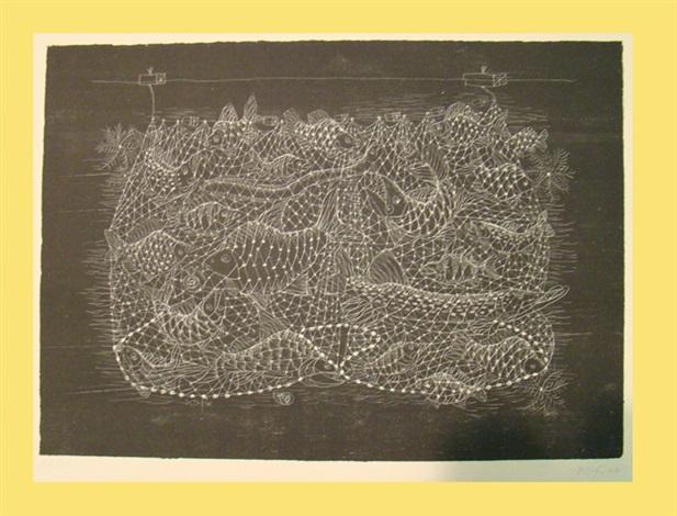 fischernetz by hans fis fischer