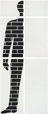 big brick by vito acconci