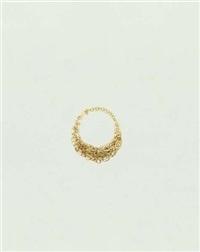 sparrow's nest bracelet by ninh wysocan