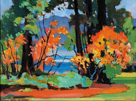 untitled stanley park by mildred valley thornton