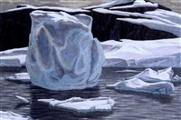 iceberg by paul rodrik