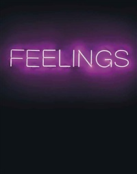 work no. 287 (feelings) by martin creed