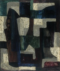 composition by hans van der lek