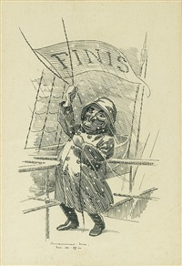 finis by edward linley sambourne