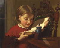 the interesting book by seymour joseph guy