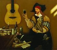 le pirate by melnykov