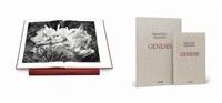 genesis (2 works) by sebastião salgado