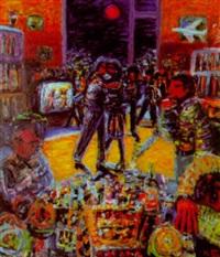 gesellschaft by konstantin batynkov