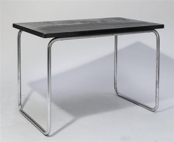 Tisch B 53 By Marcel Breuer