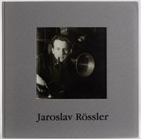 edice portfolio (portfolio of 6) by jaroslav rössler