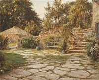 the dial house, frensham by robert morley