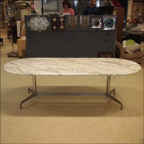 grande table de runion by giancarlo piretti - Grande Table
