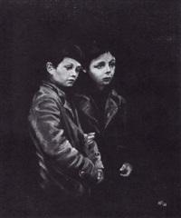 twee jongens by ans markus