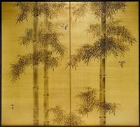 two-fold screen by senun