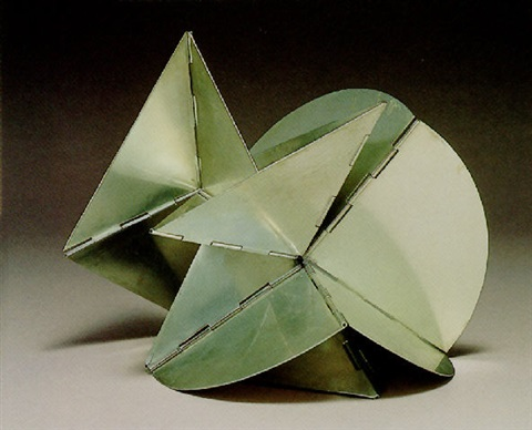 untitled by lygia clark