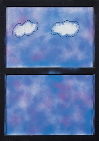 finestra by tano festa