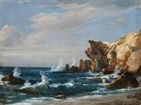 capri by johann-rudolph buhlmann