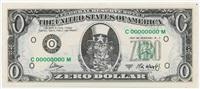 Zero Dollar, 1984