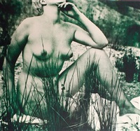 naturalistic torso by john stezaker
