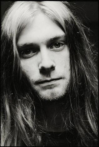 kurt cobain seattle by andrew catlin