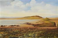 scrabo by r. b. higgins