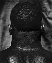 mike tyson by albert watson