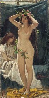 flora by roberto fontana