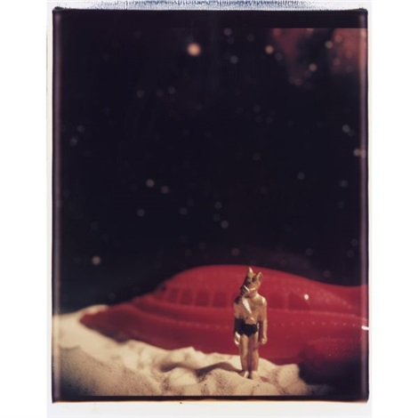 untitled from space by david levinthal