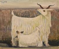 goats by turgut atalay