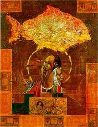das goldene fischlein by igor leontiev