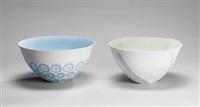 grass bowl by sasha wardell