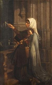 in der kapelle by jules leonard
