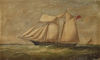 m v clyde by joseph semple