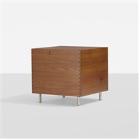 cube bar by hans j. wegner