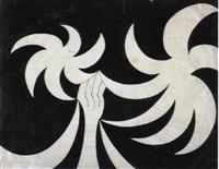 white palms by leopold wolfgang rochowanski